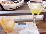 La Cosecha Cocktails