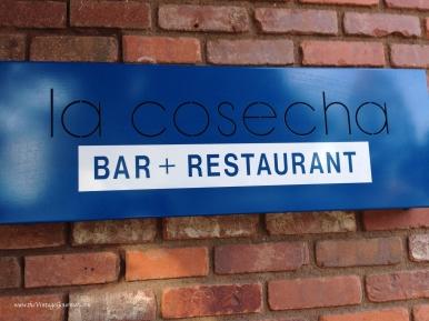 La Consecha - Paso Square
